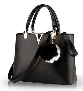 Nicole & Doris Top Handle Bag