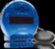 Sonic Boom Loud Dual Alarm Clock