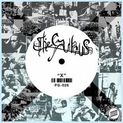 The Gurus - X