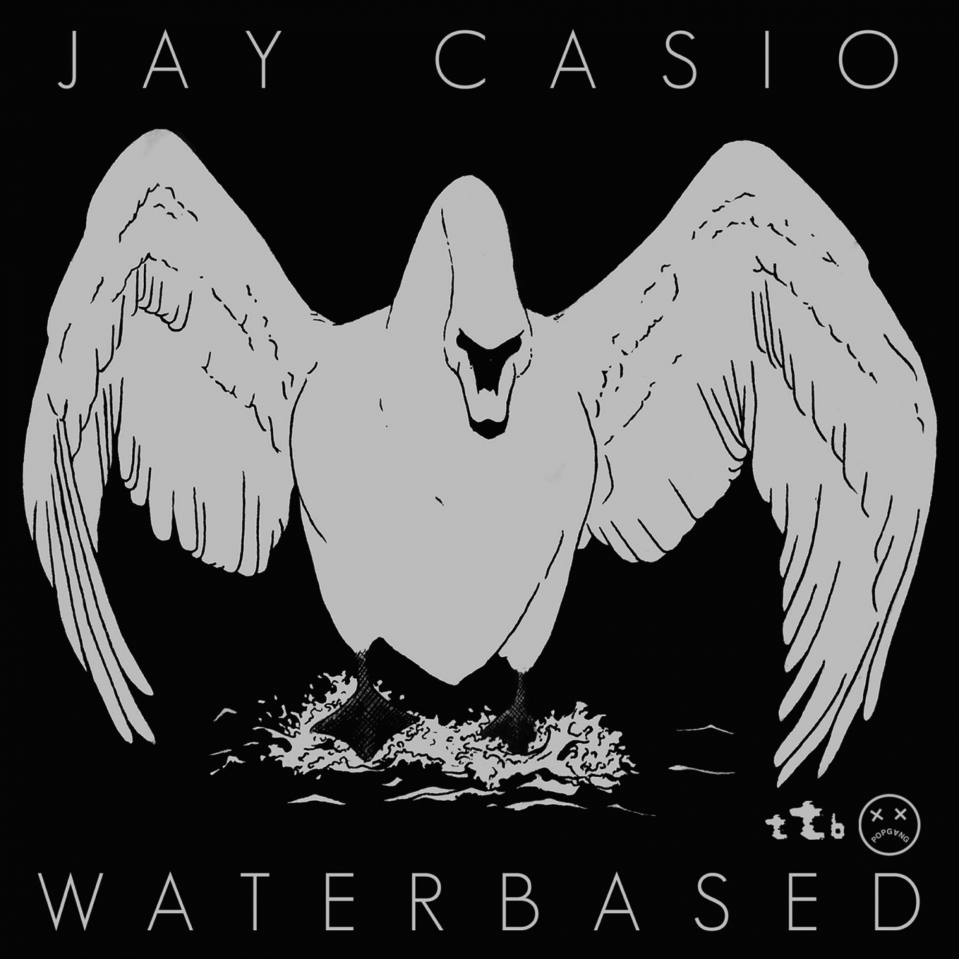 Jay Casio - Water Based