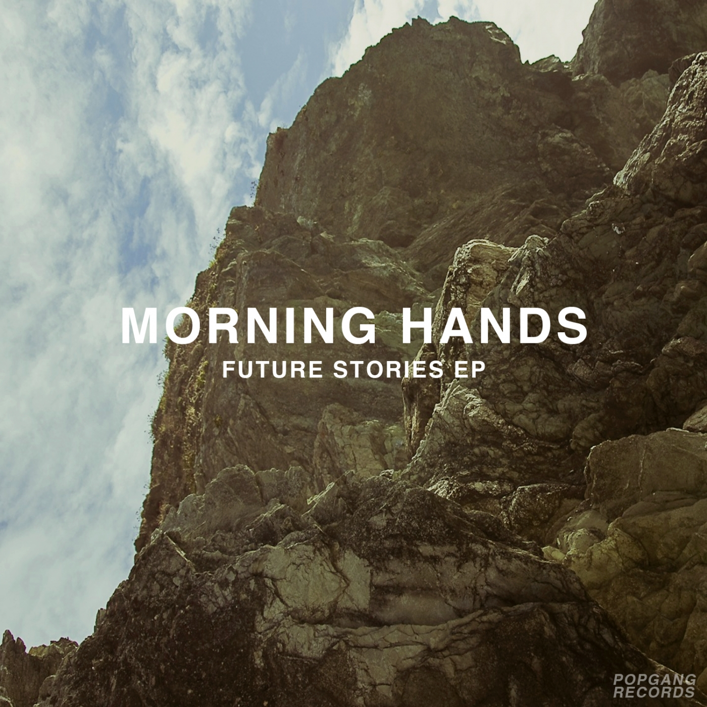 Morning Hands - Future Stories EP