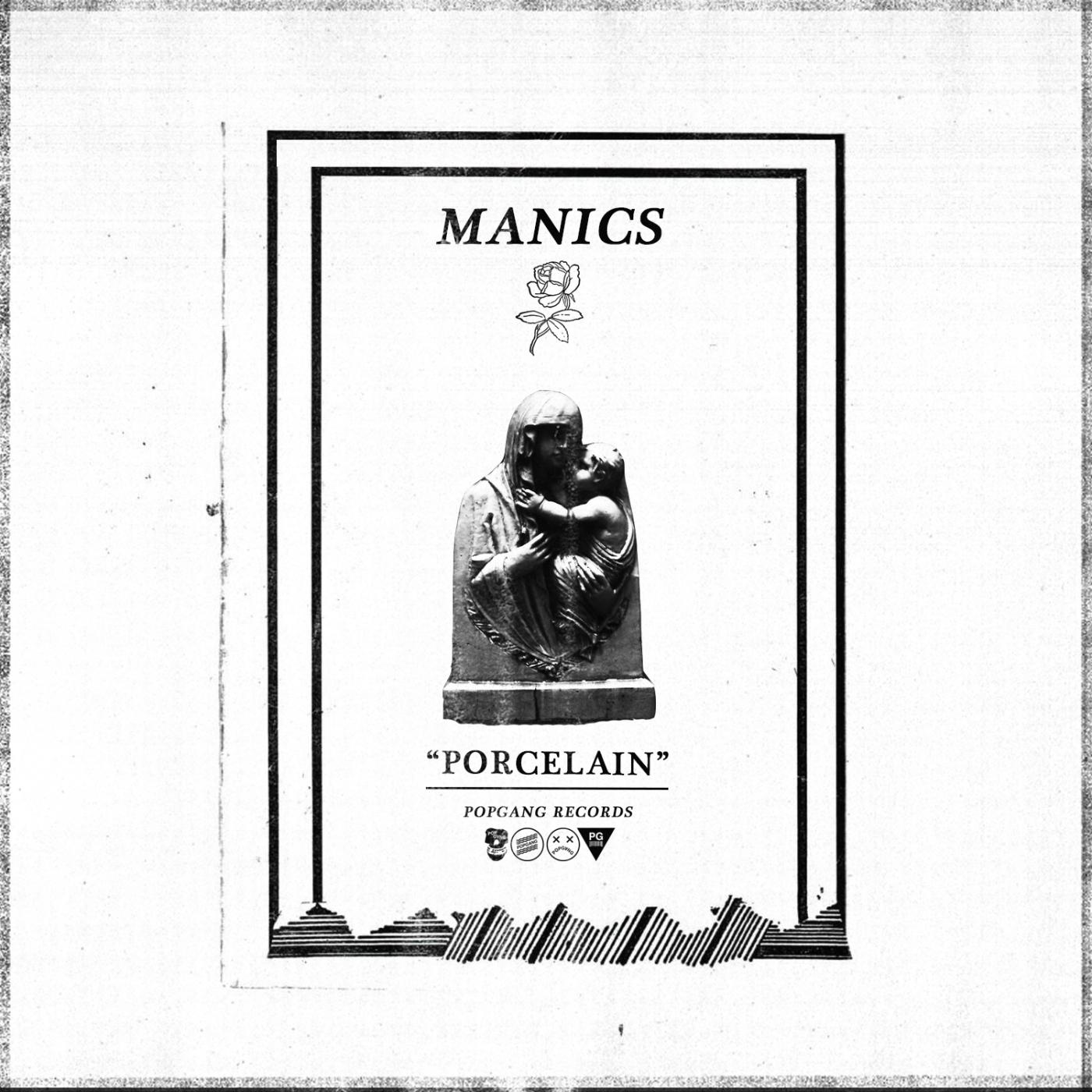 MANICS - PORCELAIN