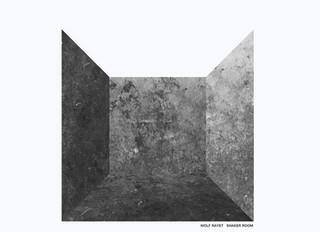PG077: WOLF RAYET - SHAKER ROOM EP