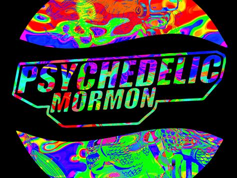 PG112: glittaboi - Psychedelic Mormon