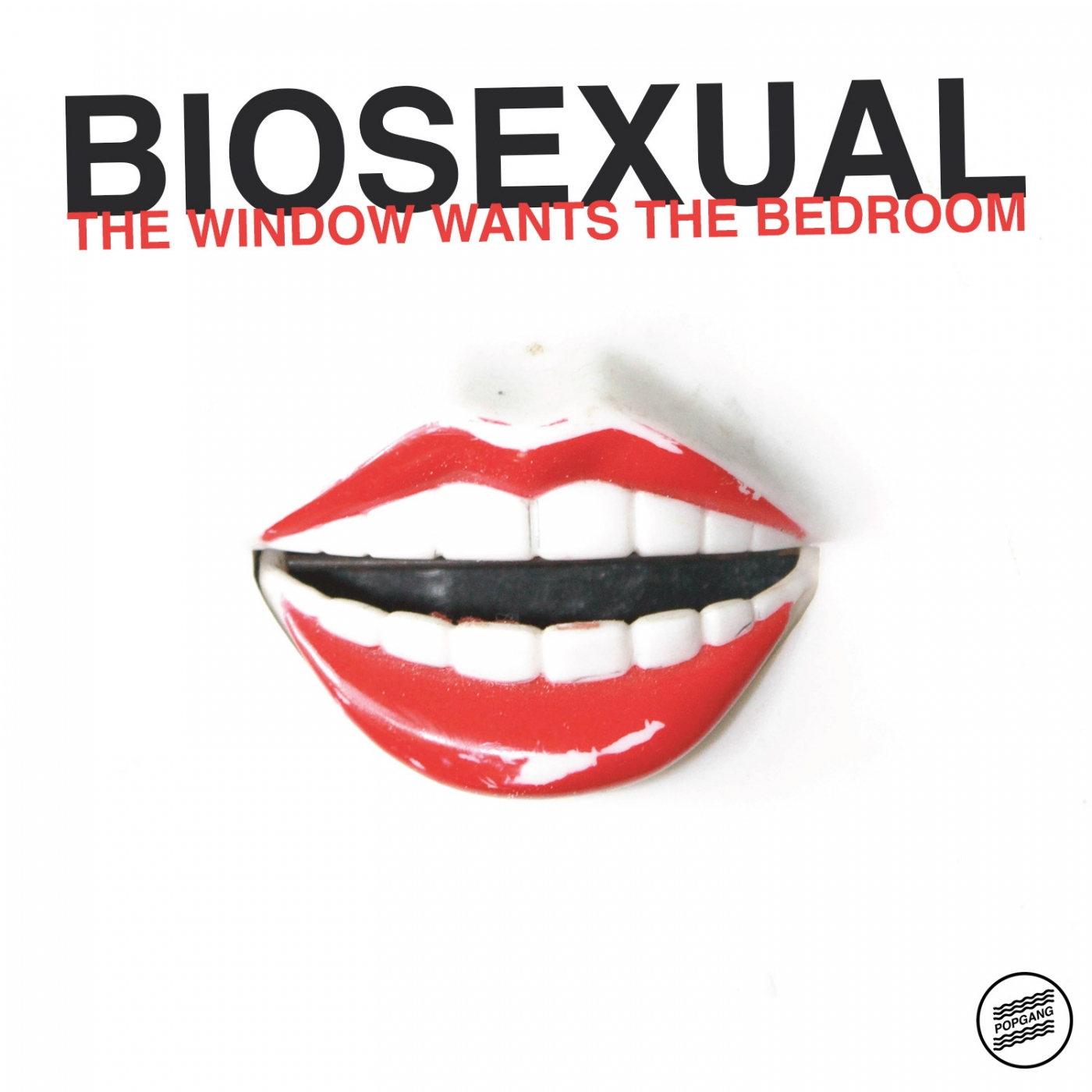 Biosexual - The Window Wants the Bedroom