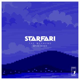 PG125: Stafari - The Weekend (MPHD remix)