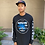 Thumbnail: POPG*NG A SIDE B SIDE Long SleeveTee (Low In Stock)