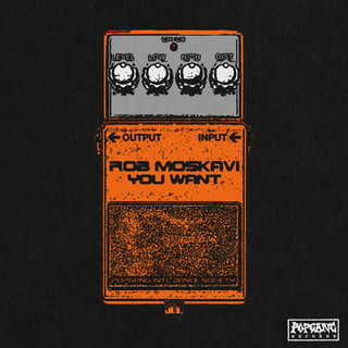 PG159: Rob Moskavi - You Want
