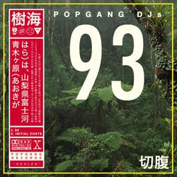 POPGANG DJs - 93
