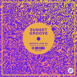 Sunset Groove - Deeper Love EP