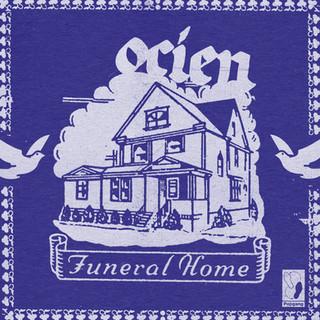 PG131: ocien - Funeral Home
