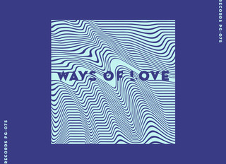 PG075: DYNAMIQUE - WAYS OF LOVE FEAT. KLORY STARLING