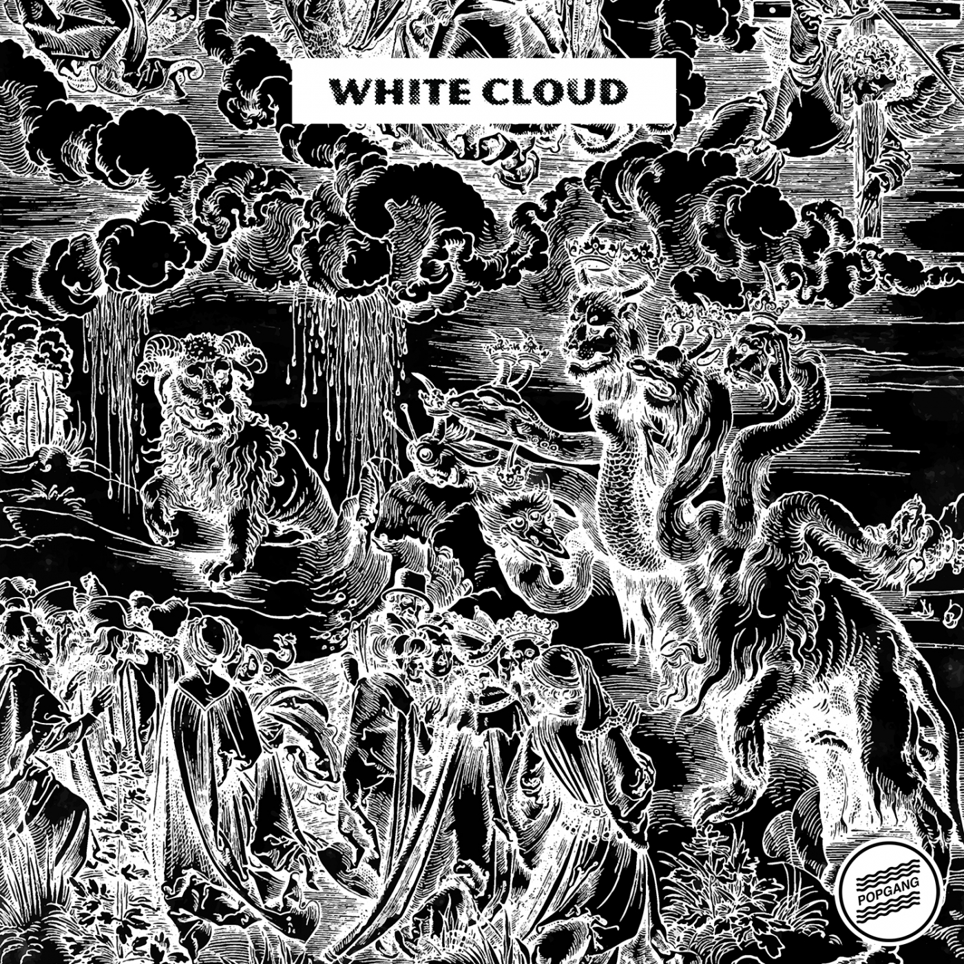 White Cloud - Seven Heads