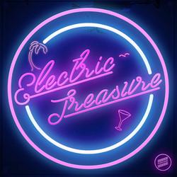 Electric Treasure - Self Titled EP