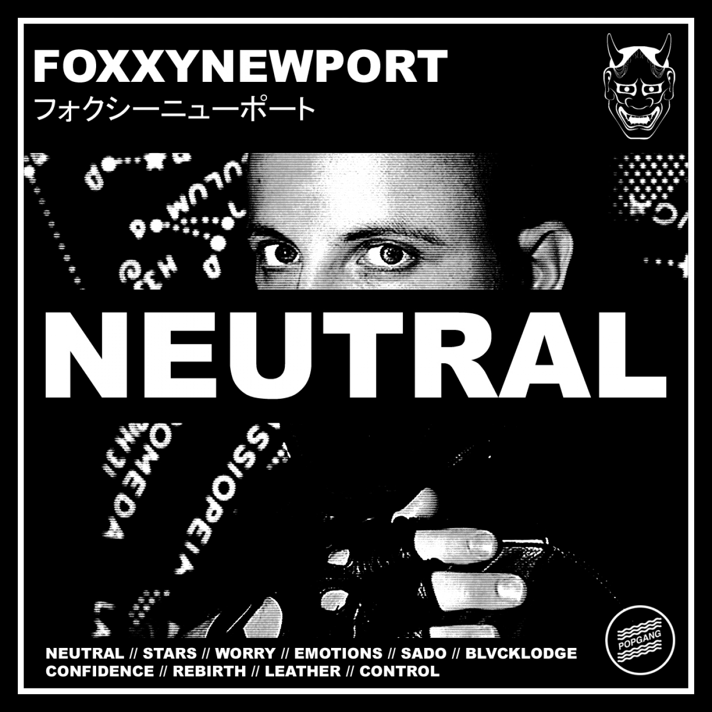 Foxxy Newport - Neutral