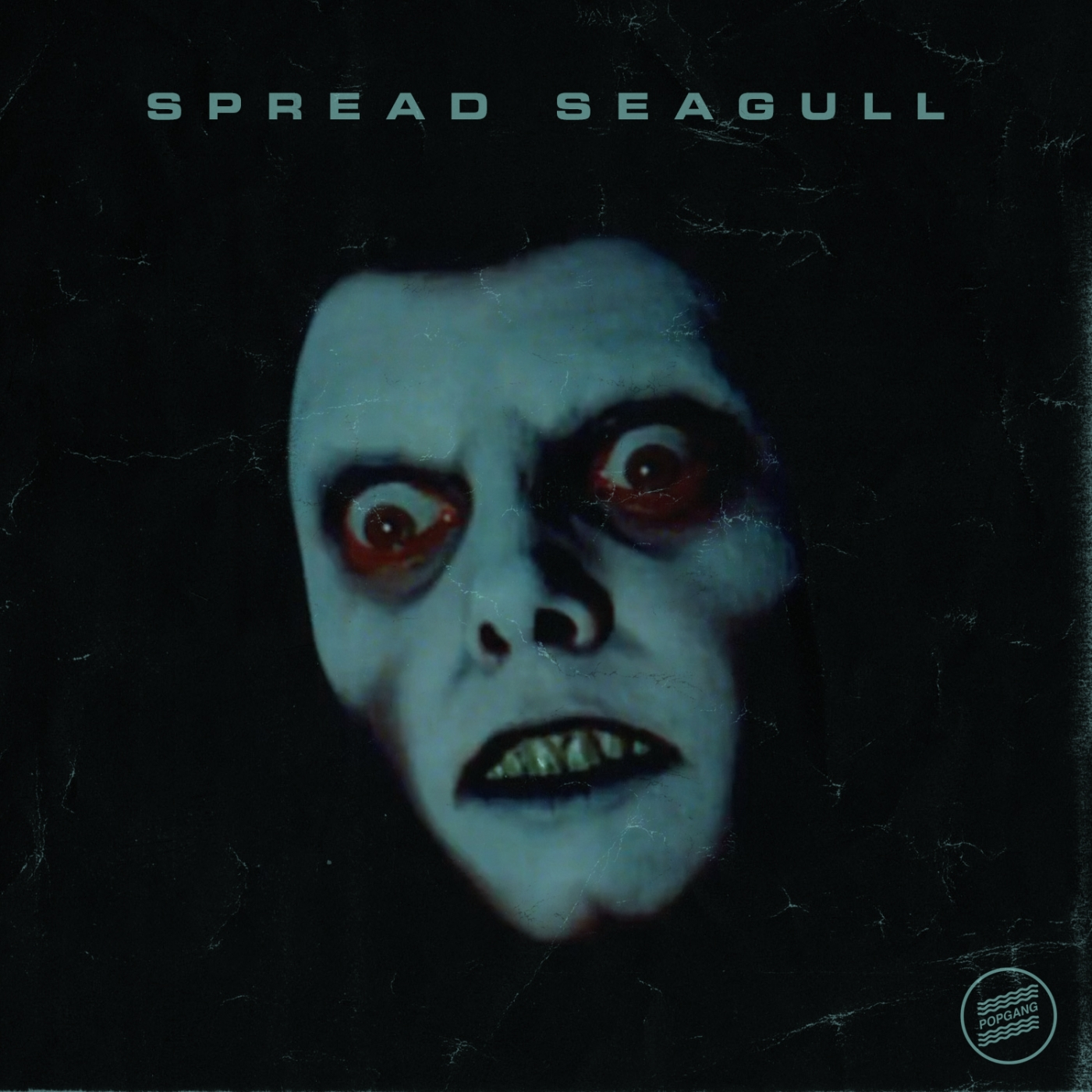 Spread Seagull - Self Titled EP