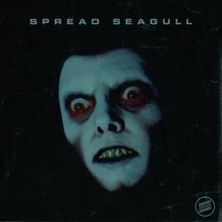 Spread Seagull - Self Titled EP