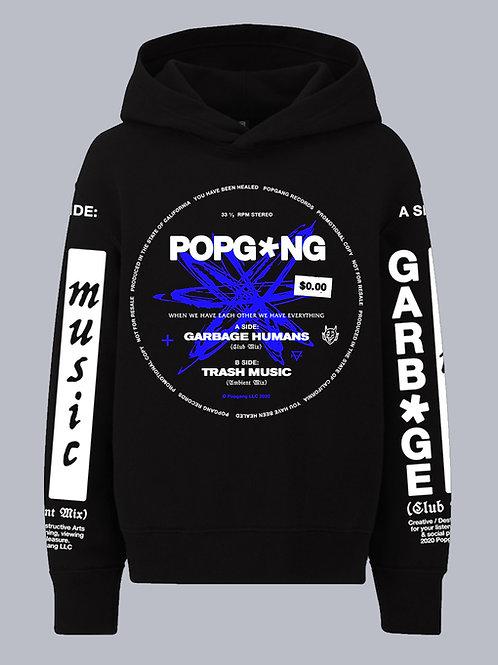POPG*NG A SIDE B SIDE Hoodie (Low In Stock)
