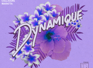 PG103: DYNAMIQUE - ANYTHING I DO (REMIX EP)