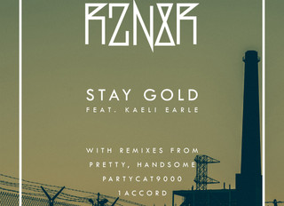 PG081: RZN8R - STAY GOLD EP