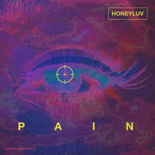PG147: HoneyLuv - PAIN