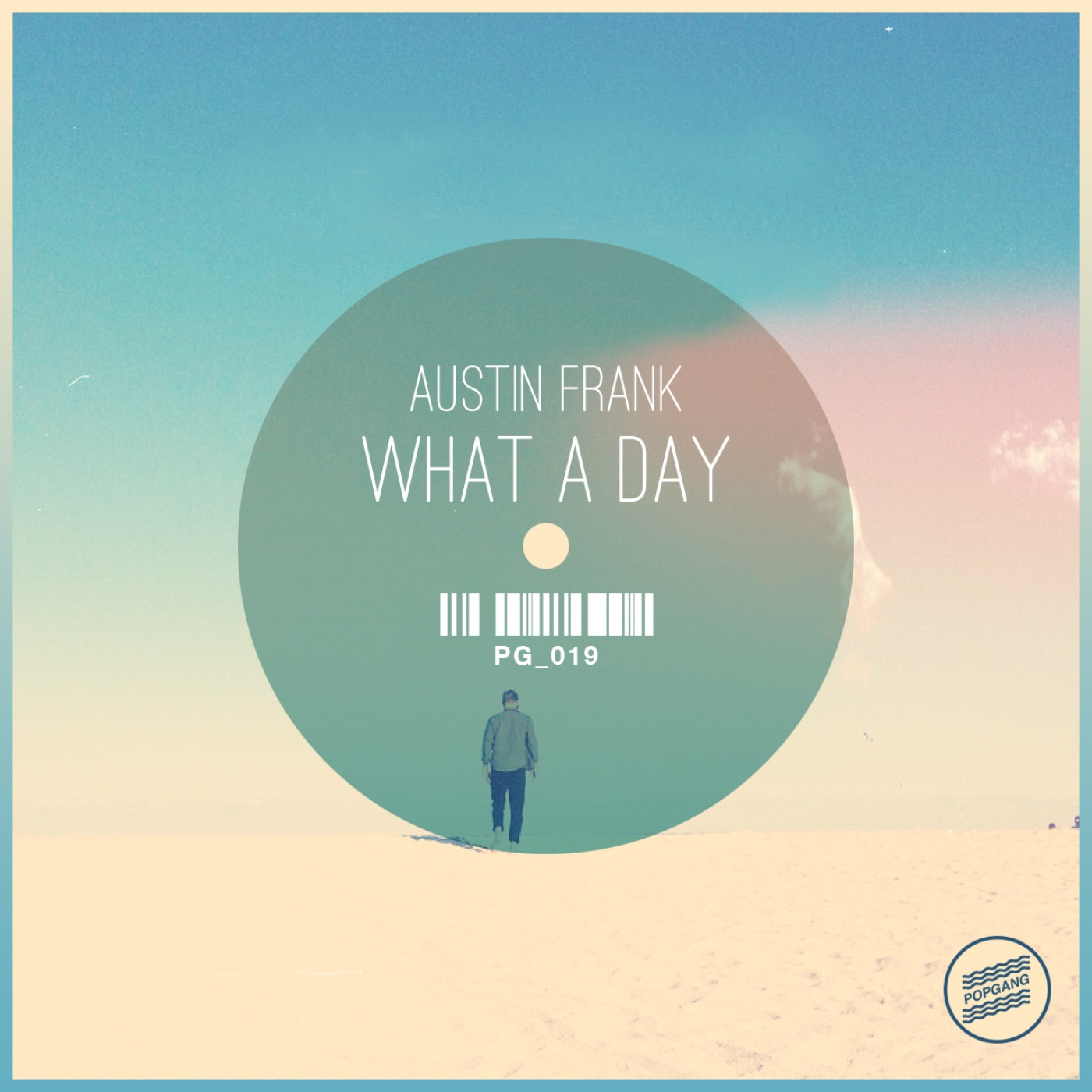 Austin Frank - What A Day
