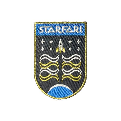 Starfari Liftoff Patch