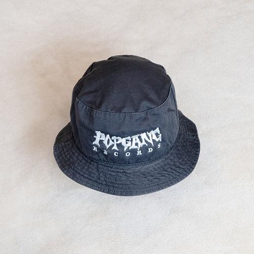 Popgang Vintage Wash Bucket Hat