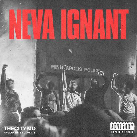 PG118: TheCityKid - Neva Ignant