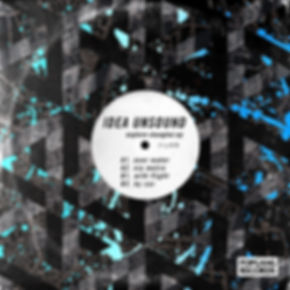 Niteppl Nu Flesh Album Art