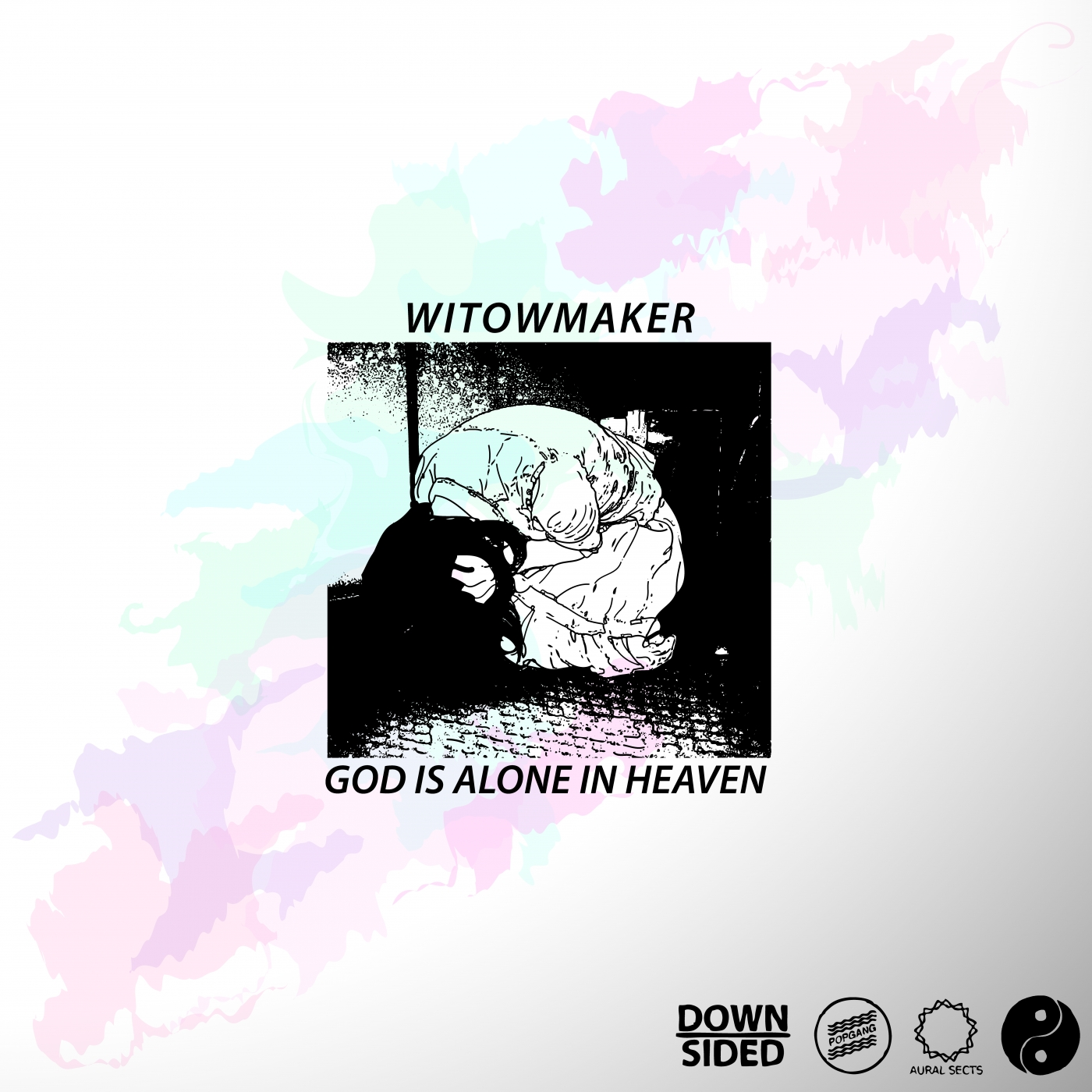 WITOWMAKER - GOD IS ALONE IN HEAVEN