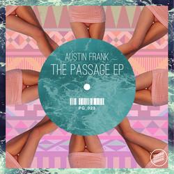 Austin Frank - The Passage EP
