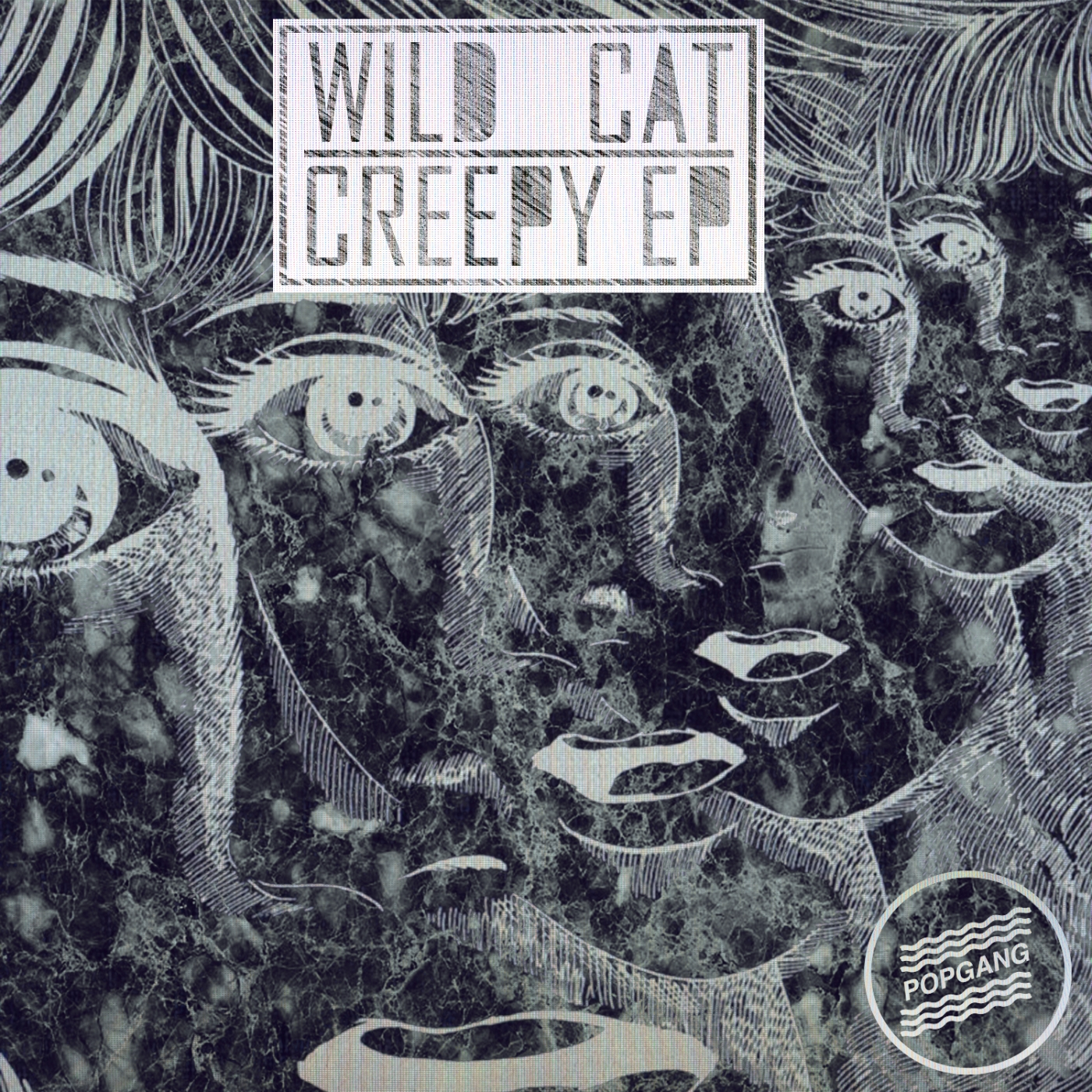 Wild Cat - Creepy EP