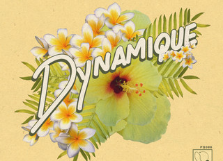 PG098: DYNAMIQUE - ANYTHING I DO