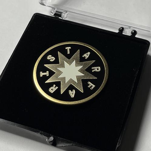 Starfari Big Bang Pin