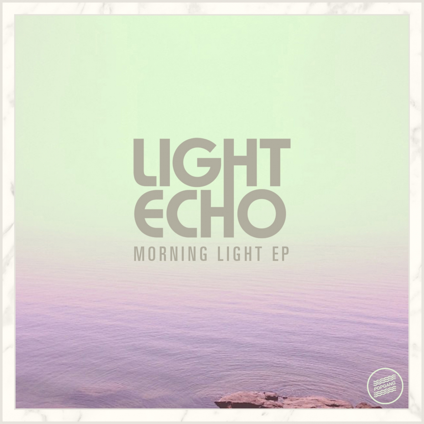 Light Echo - Morning Light EP