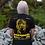 Thumbnail: Popgang 2020 Black T-Shirt