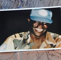 Coumba Kane Diagne and Serigne Cheikh Mbacké, Assistant Secretaries