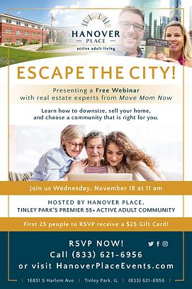 Hanover Place - Nov Senior Blue Book Ad.
