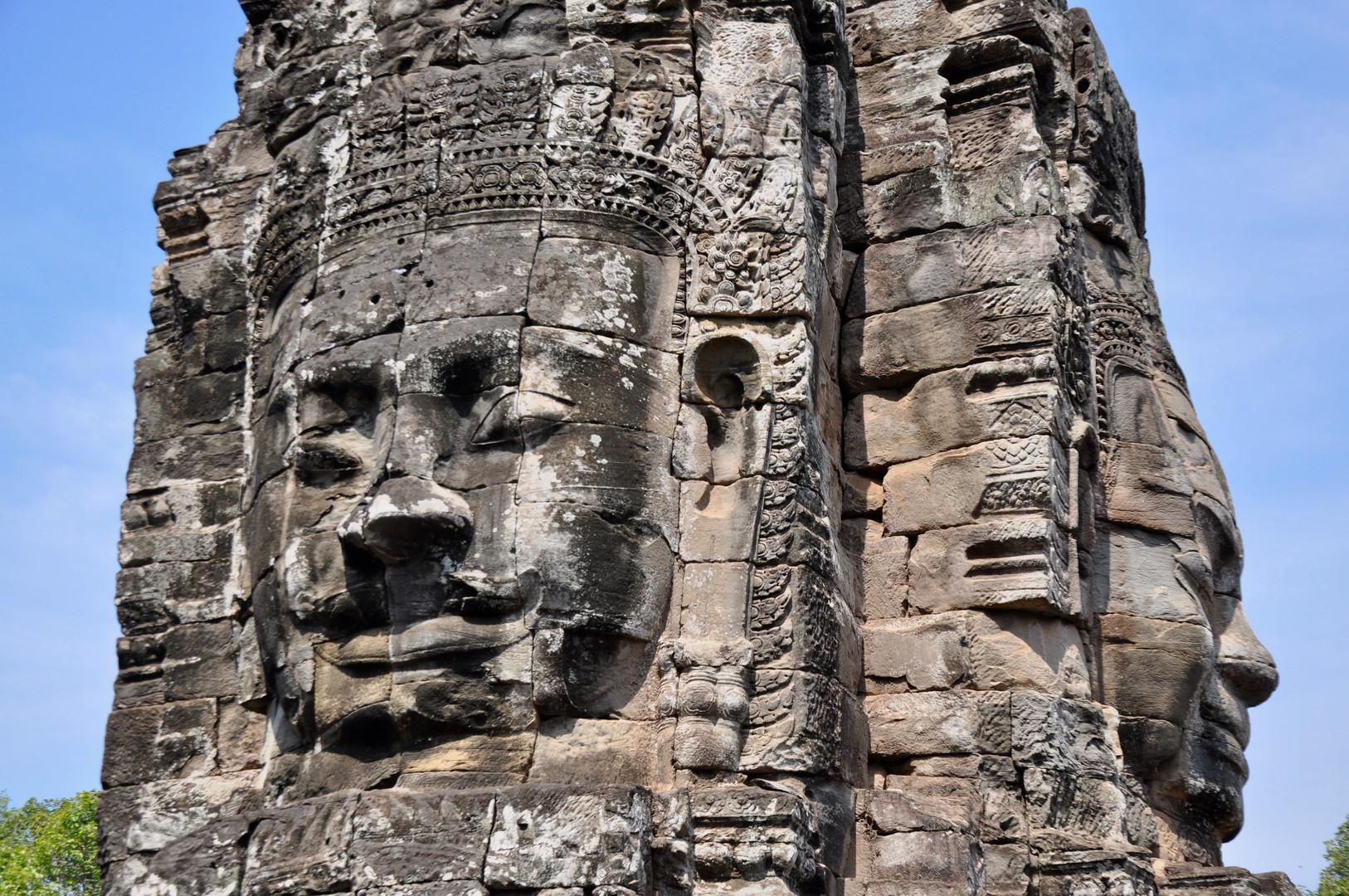 Iconic Landmarks