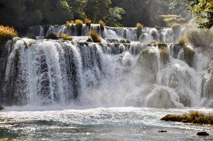 National Parks & Nature