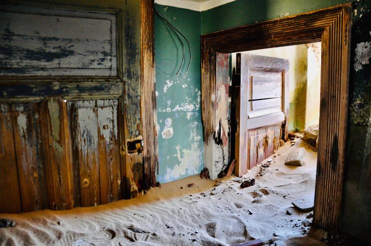 Explore Abandoned Places