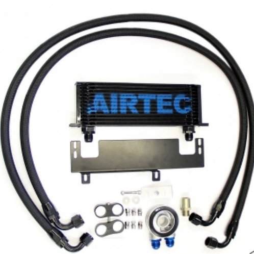 AIRTEC Motorsport - Oil Cooler Kit - Focus MK3 RS & ST250