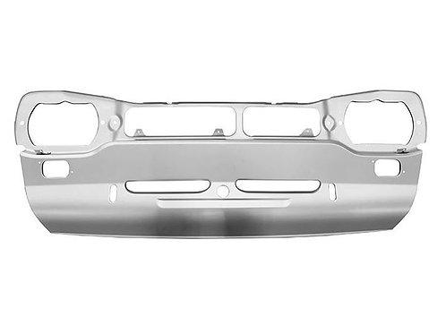 M25-17-20-0 MK1 Front Panel Square Headlight