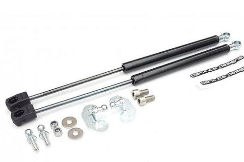 MK3 Bonnet Gas Struts