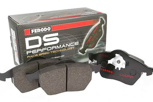 Ferodo FDS1706 DS Performance brake pads - front
