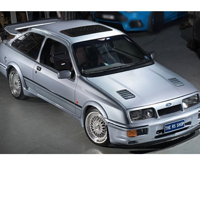 1986 FORD SIERRA COSWORTH RS