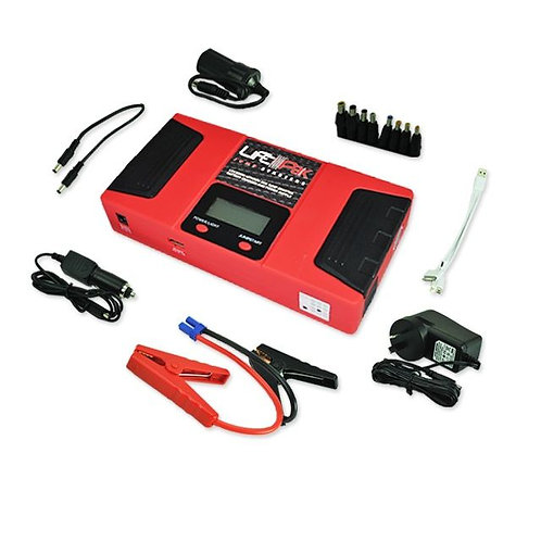 SSB Lithium Jump Starter & Power Supply 12V 600A
