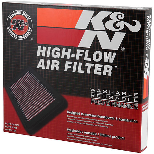 K&N 33-2013 High-Flow Air Filter