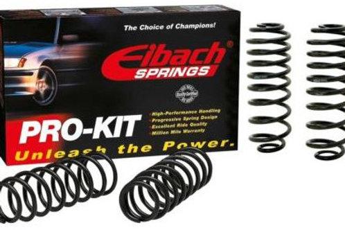 Focus RS Mk3 -Eibach Pro Kit Lowering Springs